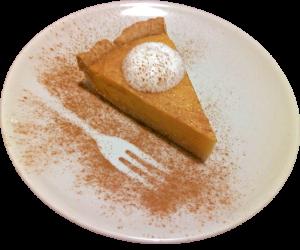 dessert vegano
